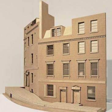 London Met Master Studio S. Taylor/ P. Nolet