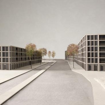 Diploma-Project ETHZ Studio Prof. A. Caruso